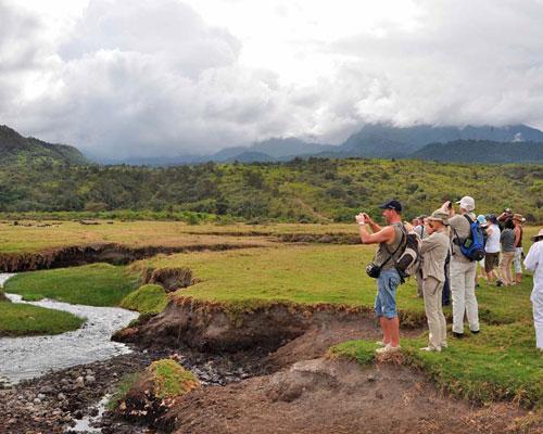Arusha Day Trip