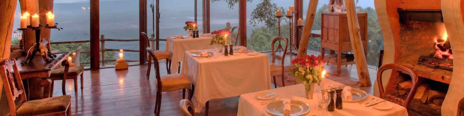 20 Days Tanzania Honeymoon Safari